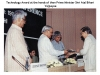 Technology Award At The Hands Of Vajpayee