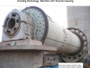 Grinding Technology Ball Mill with Trunnion Bearing