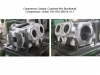 Compressor Casting Customer Burckhardt Compression Grade En 1563