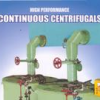 WIL Continuous Centrifugal