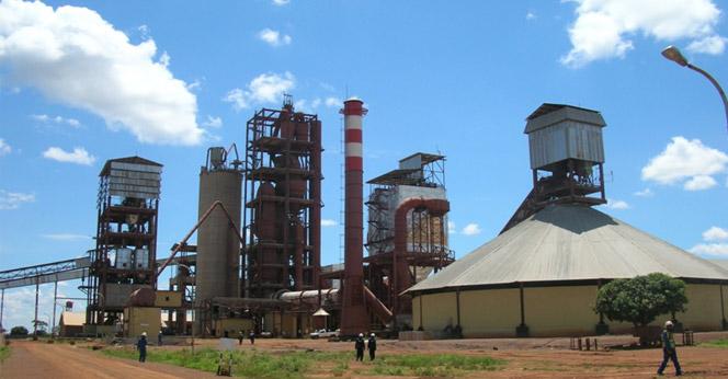 Largest Cement Plants : Walchandnagar industries