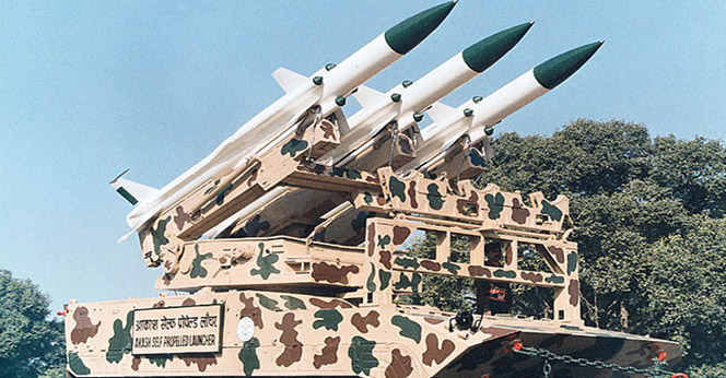 Defence and Missile