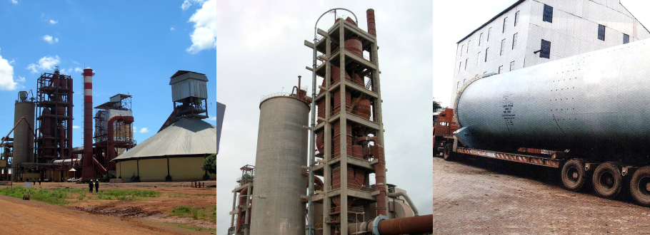 Cement Plant & Machinery